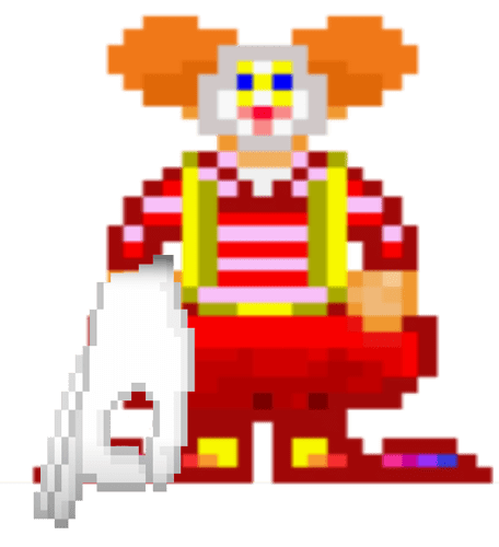 guide to clown
