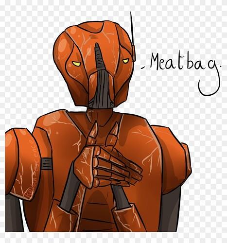 meatbags